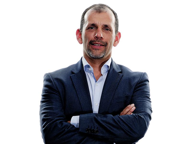 Juan José Copeland