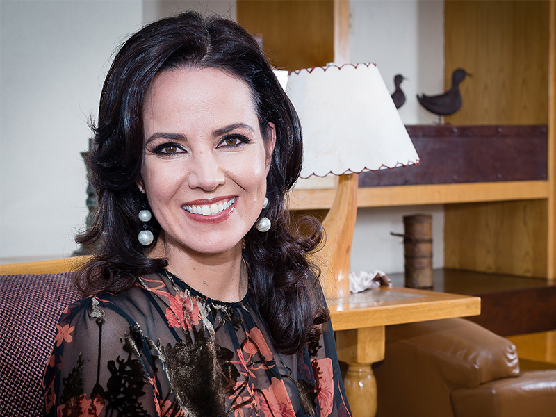Maria del Carmen Alarcón