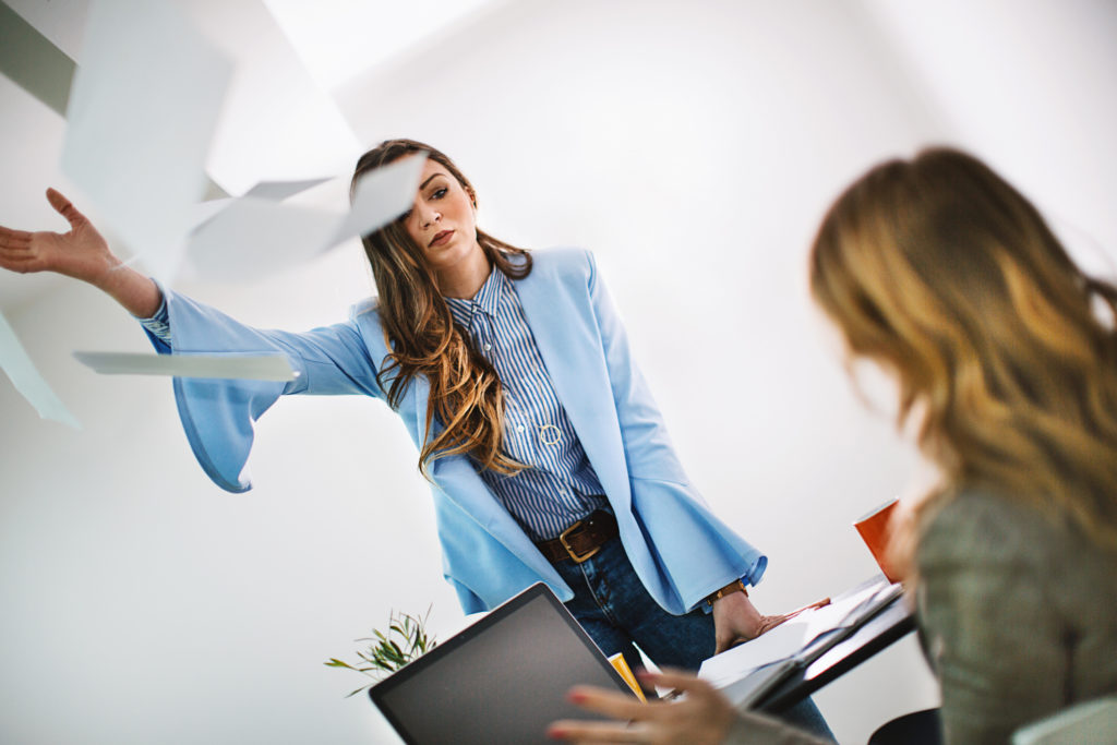 Colaboradores detractores, un enorme riesgo para las organizaciones