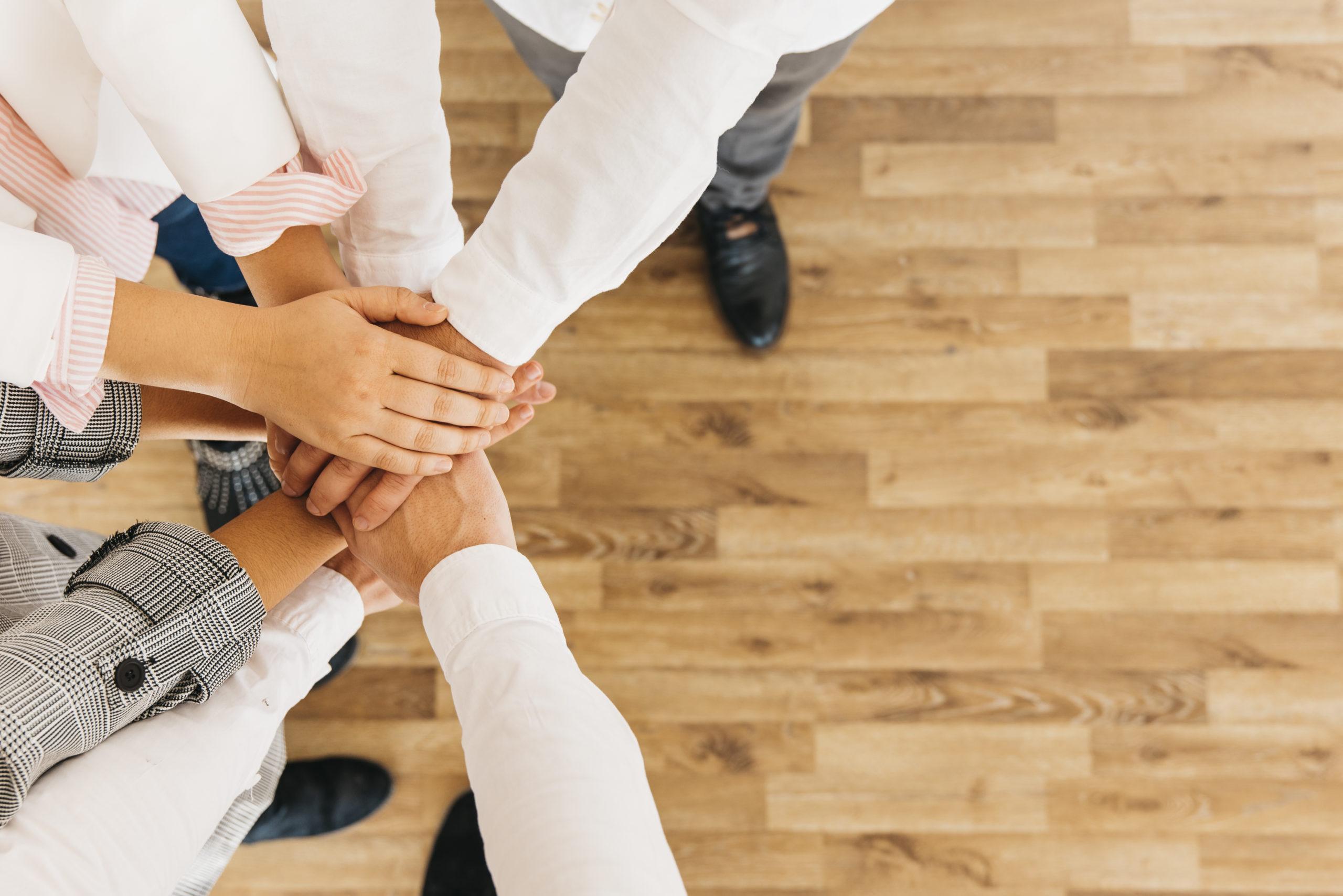 Seis componentes que le faltan a tu organización