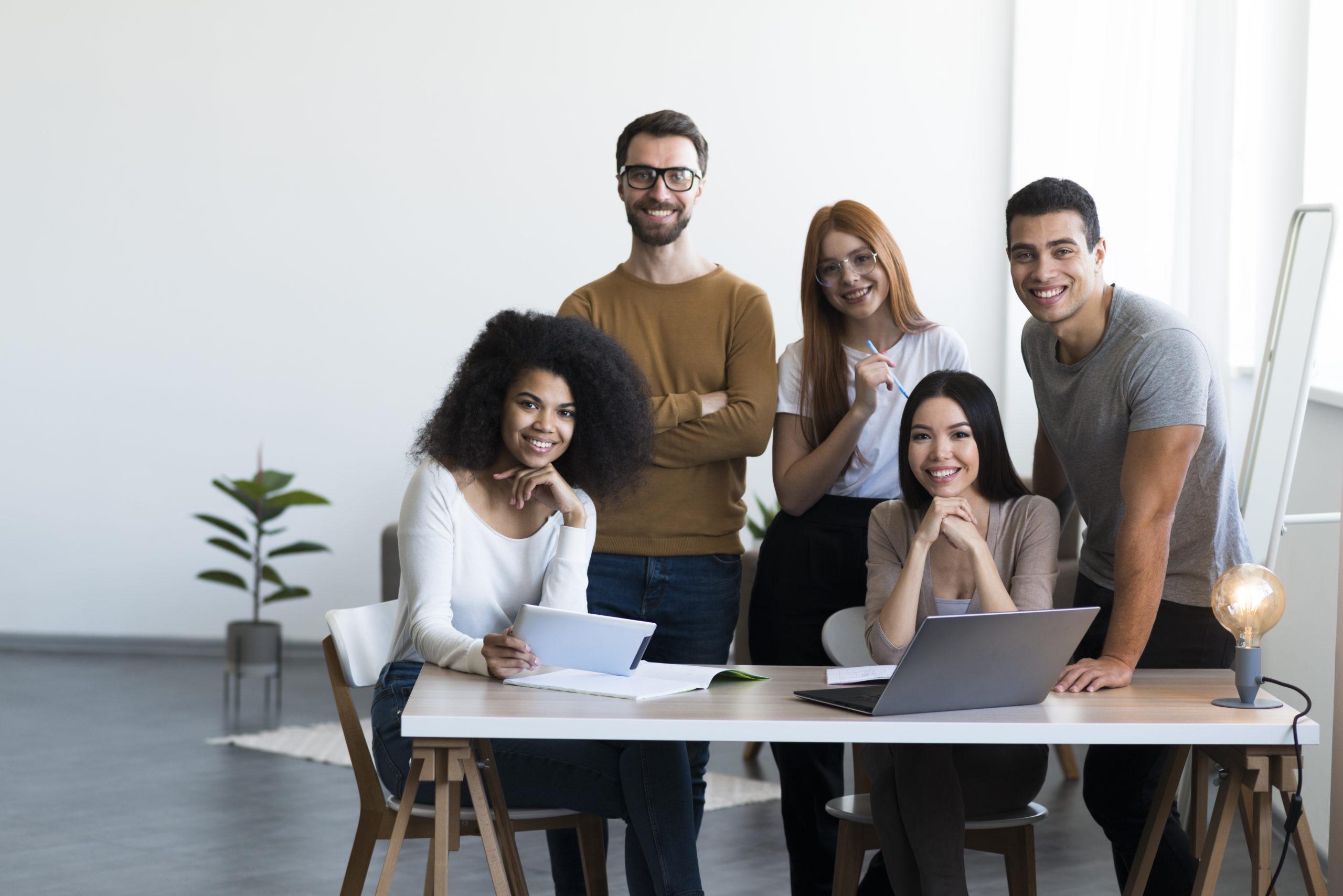 Valores que transforman a tu organización