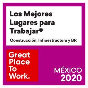 Construcción, infraestructura y Bienes Raíces