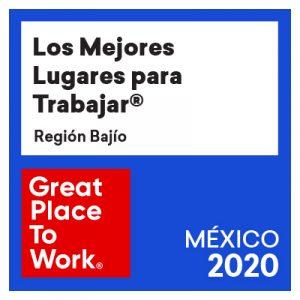 Región Bajío