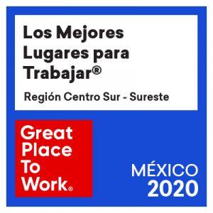 Región Centro Sur