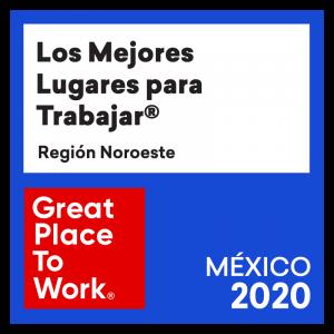 Badge_Región Noroeste