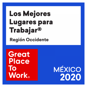 Badge_Región Occidente
